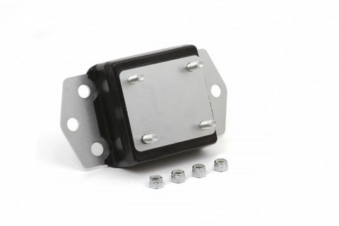 Daystar Transmission Mounts - Black KJ01006BK