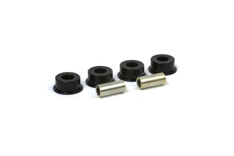 Daystar Track Arm Bushings Front - Black KJ07002BK