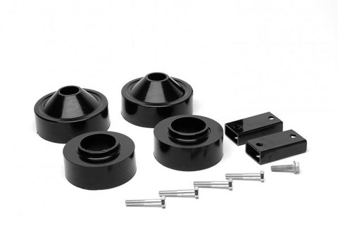 Daystar Suspension Lift Kit Front and Rear - 1.75in Lift KJ09137BK