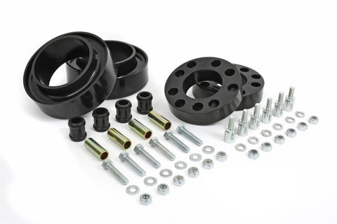 Daystar ComfortRide Suspension Front and Rear Lift Kit - 2.5in Lift KN09102BK