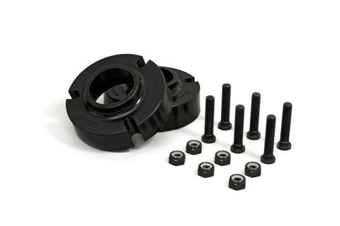 Daystar Black Strut Spacer Kit - Front 1in Lift KT09117BK