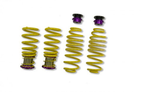 KW Suspension Height Adjustable Spring System 25371043 KW25371043