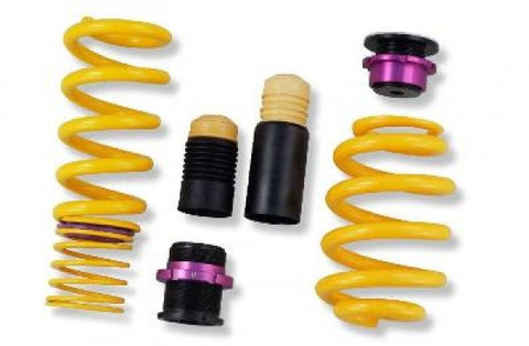 KW Suspension Sleeve Coilover Kit Nissan R35 GT-R