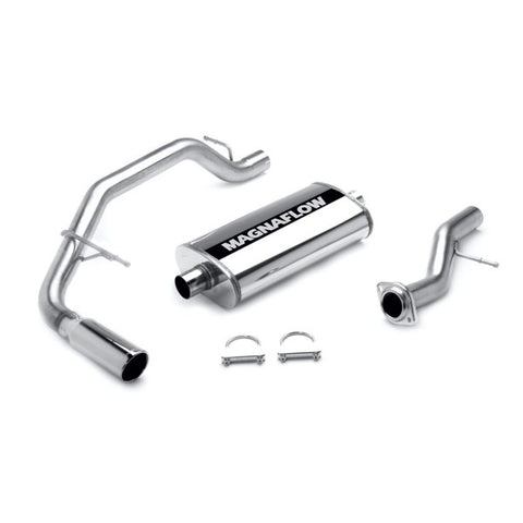 Magnaflow 15666 Stainless Steel Cat-Back Exhaust System