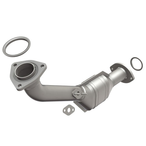Magnaflow Catalytic Converter - 49-State / Canada 23758 MA23758