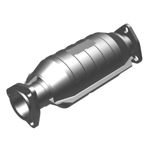 Magnaflow Renault / Volvo Catalytic Converter - 50 State Legal 332812 MA332812