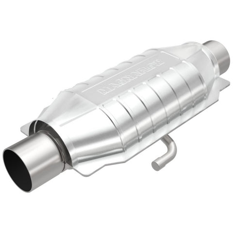 Magnaflow Catalytic Converter - 50 State Legal 337014 MA337014