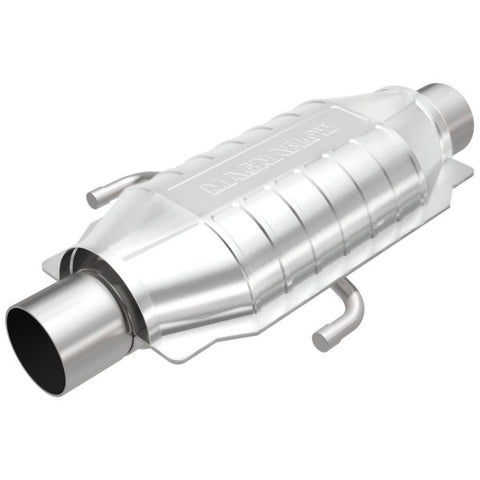 Magnaflow Catalytic Converter - 50 State Legal 338025 MA338025