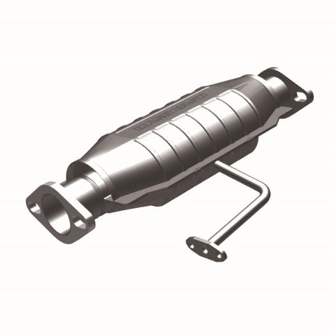 Magnaflow Catalytic Converter - 50 State Legal 338689 MA338689