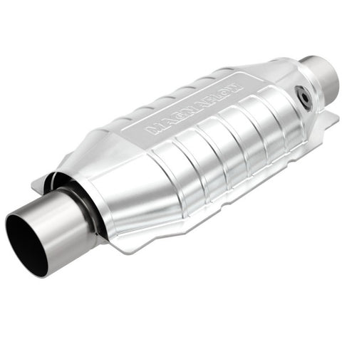 Magnaflow Catalytic Converter - 50 State Legal 441035 MA441035