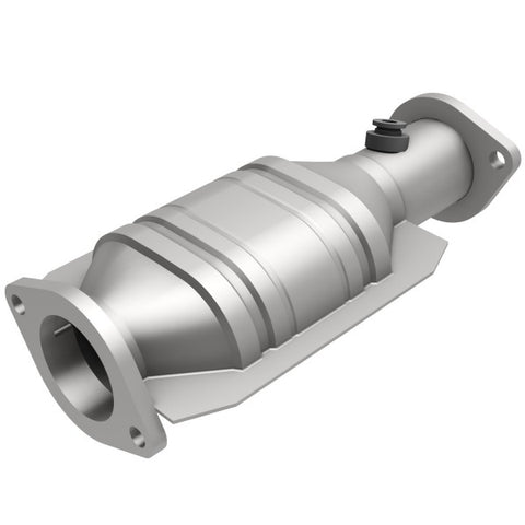 Magnaflow Catalytic Converter - 50 State Legal 441704 MA441704