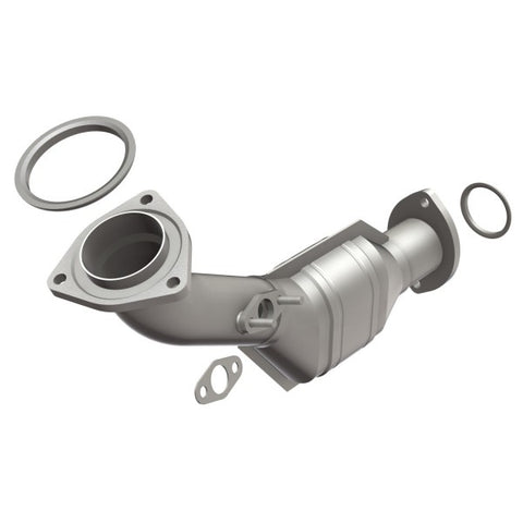 Magnaflow Catalytic Converter - 50 State Legal 444759 MA444759