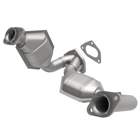Magnaflow Catalytic Converter - 50 State Legal 447189 MA447189