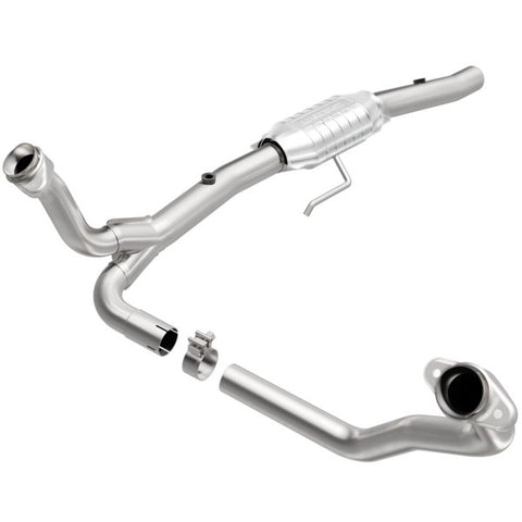 Magnaflow Catalytic Converter - 49-State / Canada 49469 MA49469