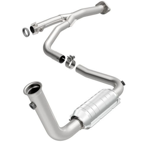 Magnaflow Catalytic Converter - 49-State / Canada 49582 MA49582