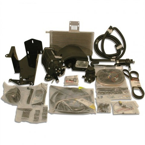 Magnuson Jeep Supercharger Systems 01-13-38-005-BL MAG011338005BL