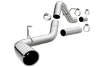 2016-2019 GMC Canyon/ Chevrolet Colorado Exhaust -  (3.5in Filter Back w/ 5in Polished Tips) [2.8L Diesel] - Magnaflow 19310