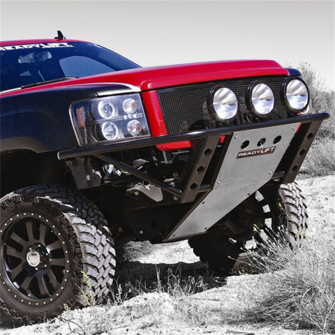 ReadyLift Front Off-Road Bumper 24-3001 PAG243001