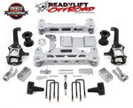 "ReadyLift 2014 Ford F-150 4WD Off-Road 7"" Lift Kit 44-2475 PAG442475"