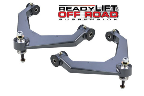 ReadyLift Uniball Upper Control Arm Kit 44-3001 PAG443001