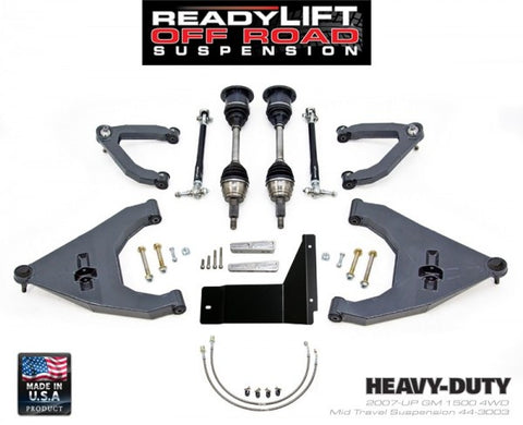 ReadyLift Off-Road Suspension Lift Kit 44-3003 PAG443003