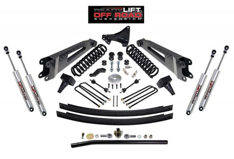 ReadyLift Off-Road Suspension Lift Kit 49-2002 PAG492002