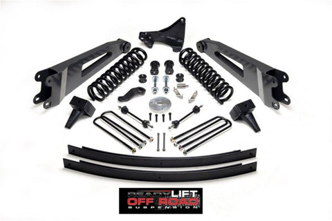 ReadyLift Off-Road Suspension Lift Kit 49-2004 PAG492004