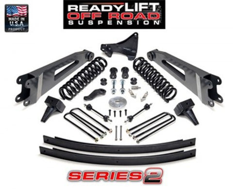 ReadyLift Off-Road Suspension Lift Kit 49-2007 PAG492007