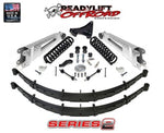 "ReadyLift Off-Road 5"" Lift Kit - Series 2 49-2601 PAG492601"