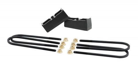 ReadyLift Rear Block Kit 66-3052 PAG663052