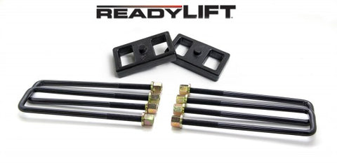 ReadyLift Rear Block Kit 66-3111 PAG663111