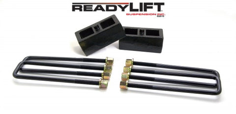 ReadyLift Rear Block Kit 66-3112 PAG663112