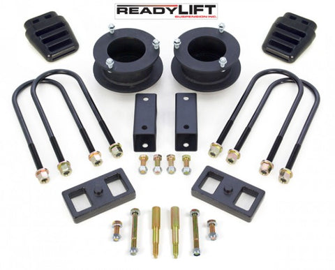 ReadyLift SST Lift Kit 69-1091 PAG691091
