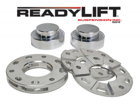 ReadyLift SST Lift Kit 69-3010 PAG693010