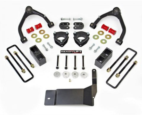 ReadyLift SST Lift Kit 69-3414 PAG693414