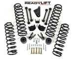 ReadyLift SST Lift Kit 69-6400 PAG696400