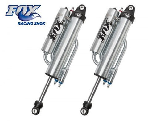 ReadyLift Fox 3.0 Series Rear Adjustbale Bypass Shocks 883-02-047 PAG88302047