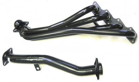 PaceSetter 1998-2000 Nissan Frontier 2.4L RWD Header 70-1196 PS70-1196