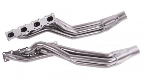 PaceSetter 2004-2008 Nissan Titan 5.6L Long Tube Header 70-2412 PS70-2412
