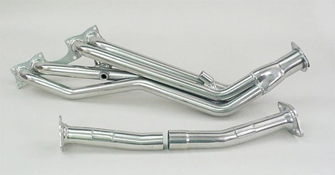 PaceSetter Nissan D21, Pickup 4WD ARMOR*Coat Header 72C1194 PS72C1194
