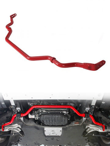 Infiniti Q50/Q60 RWD - Adjustable Front Sway Bar Kit - 304394