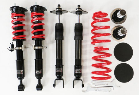 RS-R Black-i Series Coilovers XBKN121M RSRXBKN121M