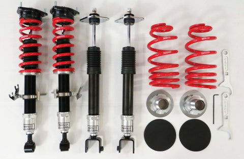RSR Sports-i Series Coilover for 2009-2015 Nissan 370Z [Z34] - XSPIN134M