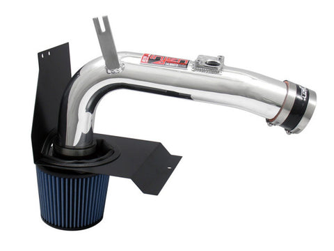 2014 Subaru WRX/ STI Air Intake - (w/ Shield) Polished - Injen SP1205P