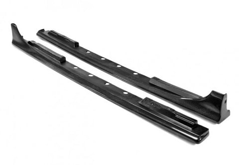 Seibon MB Style Carbon Fiber Side Skirts SS1011TYPRS-MB