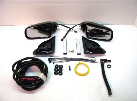 Street Scene Manual To Electric Mirror Conversion Kit 950-14120 SSE14120
