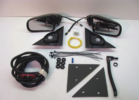 Street Scene Manual To Electric Mirror Conversion Kit 950-14220 SSE14220
