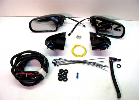 Street Scene Manual To Electric Mirror Conversion Kit 950-14245 SSE14245