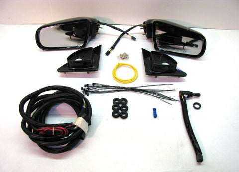 Street Scene Manual To Electric Mirror Conversion Kit 950-14320 SSE14320