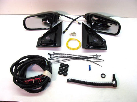 Street Scene Manual To Electric Mirror Conversion Kit 950-14420 SSE14420
